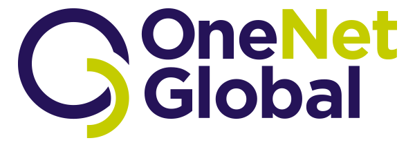 OneNet Global Retina Logo